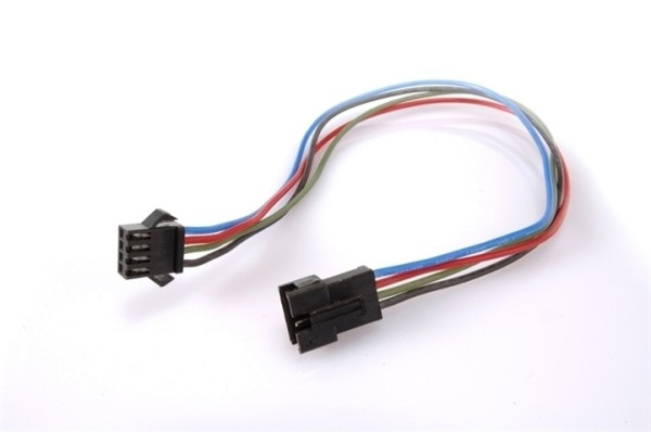 Zubehör / Ersatzteil, Verbindungskabel RGB LED Tube, Länge: 250 mm