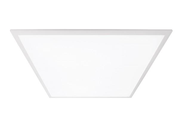 Deko-Light Einlegerasterleuchte, LED Panel PRO Office, Aluminium, Weiß, Neutralweiß, 90 °, 37W, 35V
