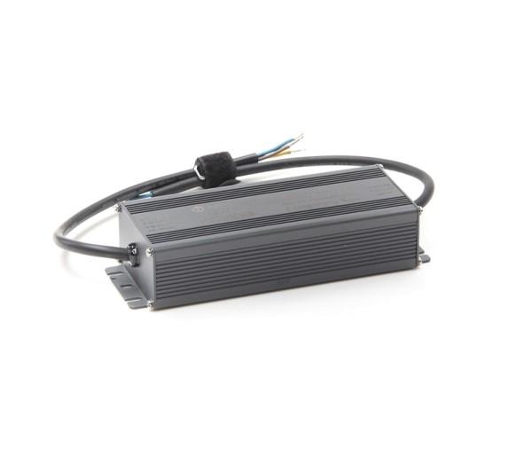 Deko-Light Netzgerät, V6-150-24, Aluminium, Grau, 150W, 24V, 6250mA, 191x70mm
