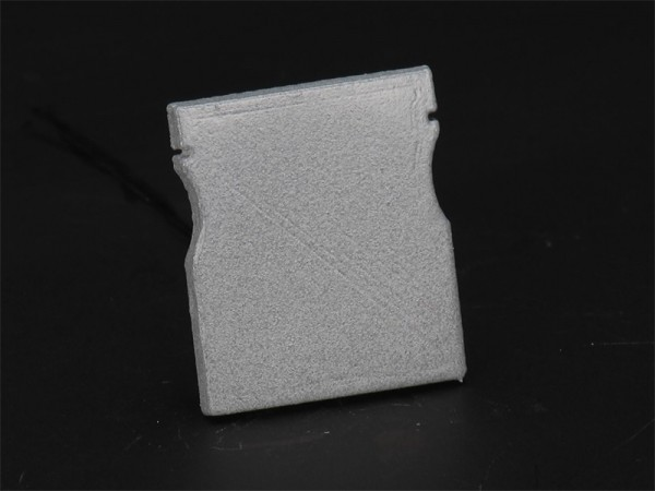 Reprofil Profil Zubehör, Endkappe H-AU-02-20 Set 2 Stk, Kunststoff, Grau