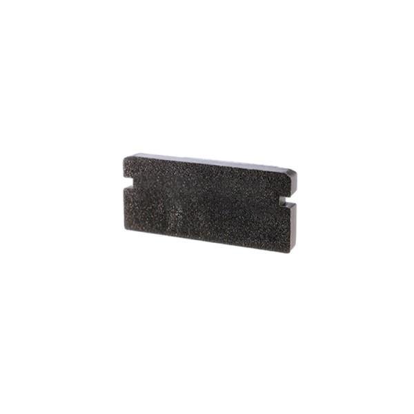 Reprofil, Endkappe P-AU-01-10 Set 2 Stk, Kunststoff, Länge: 16 mm