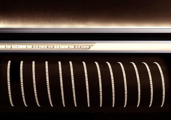 Deko-Light Flexibler LED Stripe, 2216-266-24V-2700K-5m, Kupfer, Weiß, Warmweiß, 120°, 45W, 24V