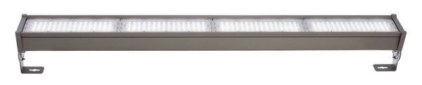 Deko-Light Boden- / Wand- / Deckenleuchte, Highbay Normae, Aluminium Druckguss, dunkelgrau, 90°