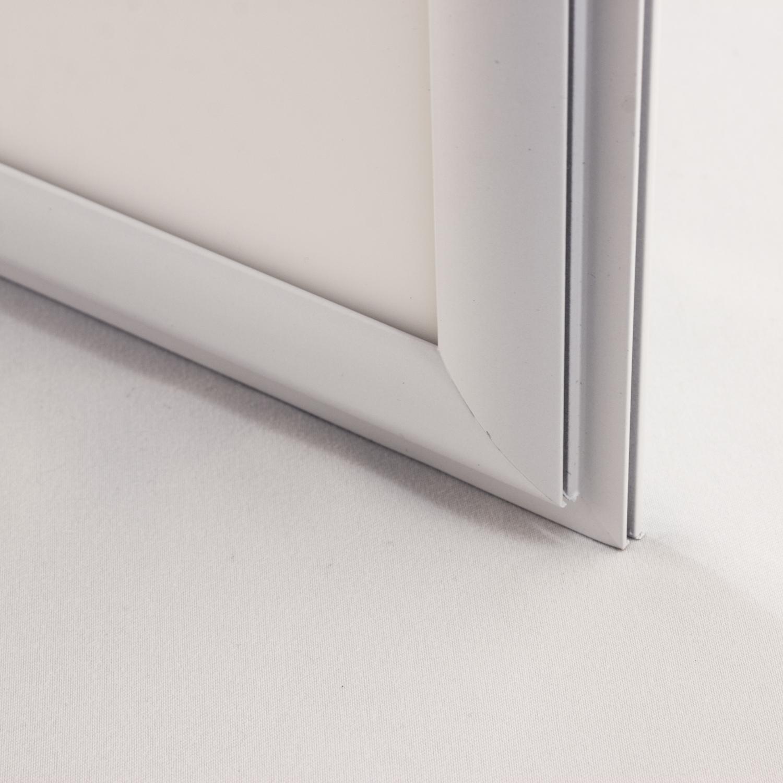 led panel 60x60cm 3600lm 45w 4500k wei inkl led treiber ebay. Black Bedroom Furniture Sets. Home Design Ideas