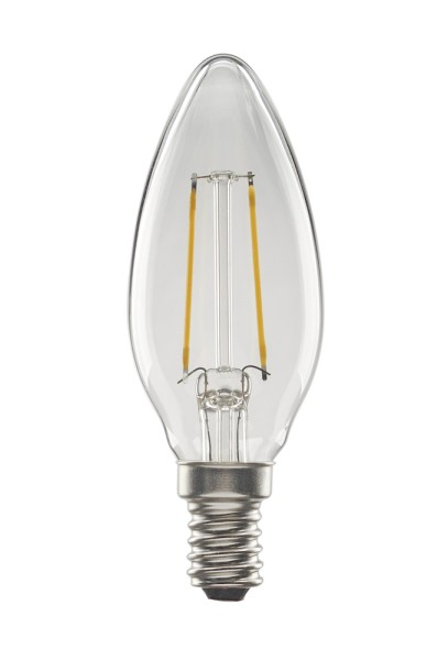 VINTA E14, LED 2W Leuchtmittel, 2700K